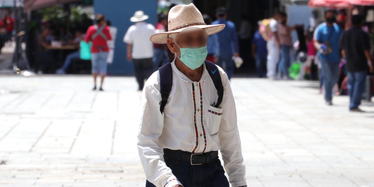 Celebran al adulto mayor en medio de la pandemia   El Imparcial de Oaxaca