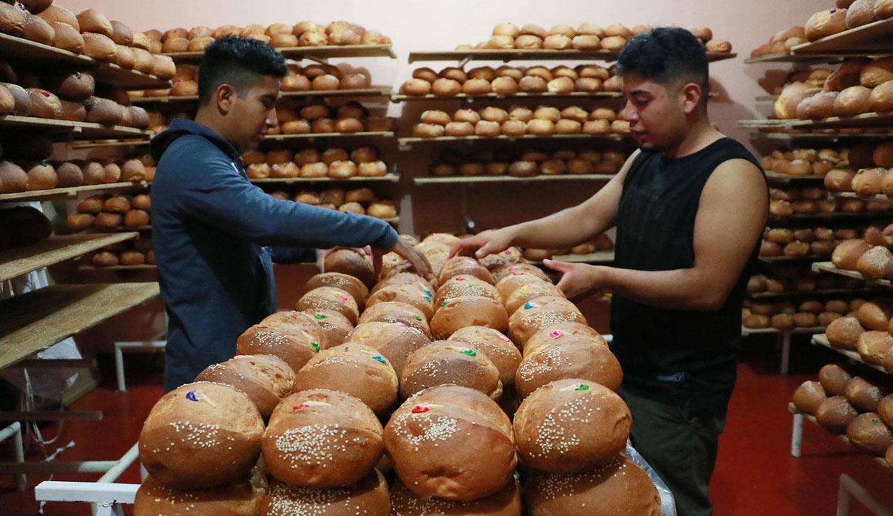 Padecen panaderos crisis por Covid-19   El Imparcial de Oaxaca