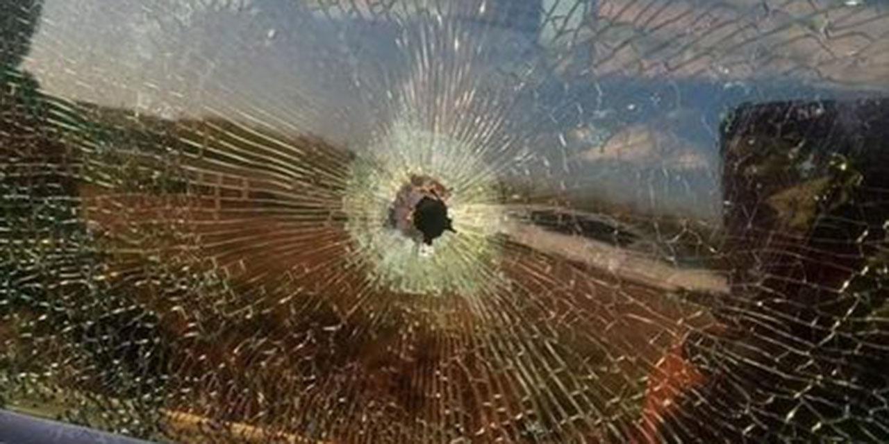Tirotean a manifestantes en Miahuatlán | El Imparcial de Oaxaca
