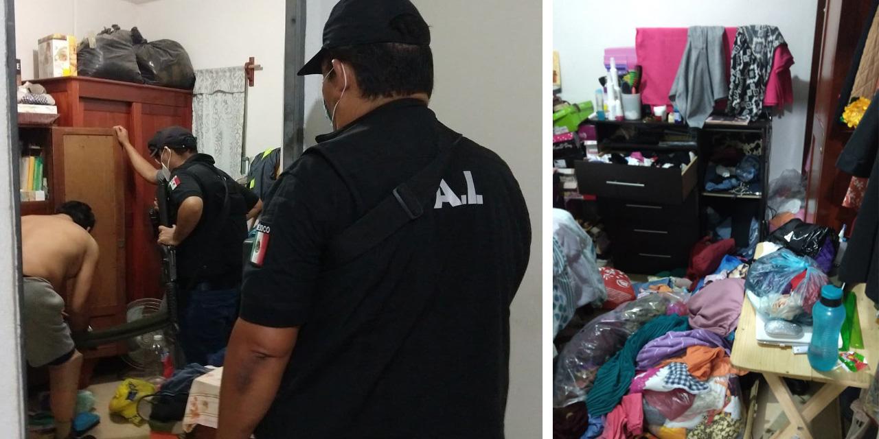 Catean domicilio equivocado  en Juchitán | El Imparcial de Oaxaca