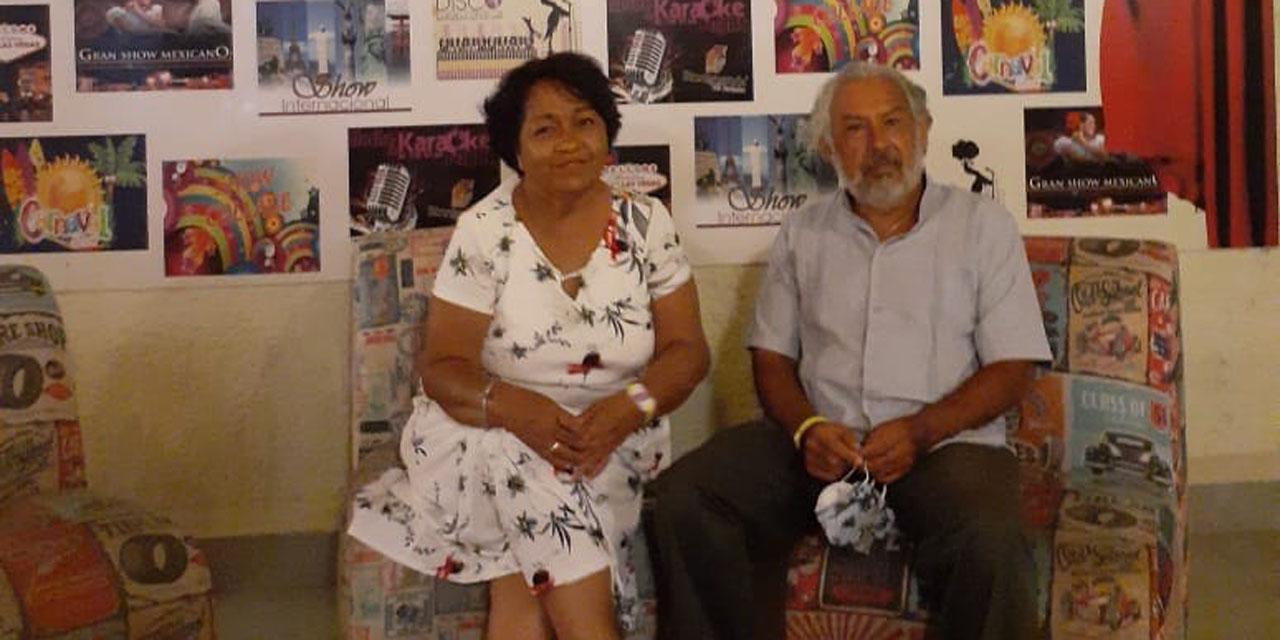 Expresan buenos deseos para Nora Leticia | El Imparcial de Oaxaca