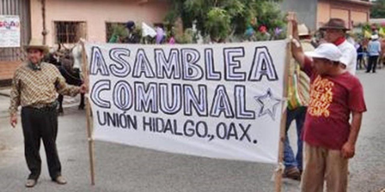 Primera audiencia del caso eólica EDF en Unión Hidalgo sería en una semana