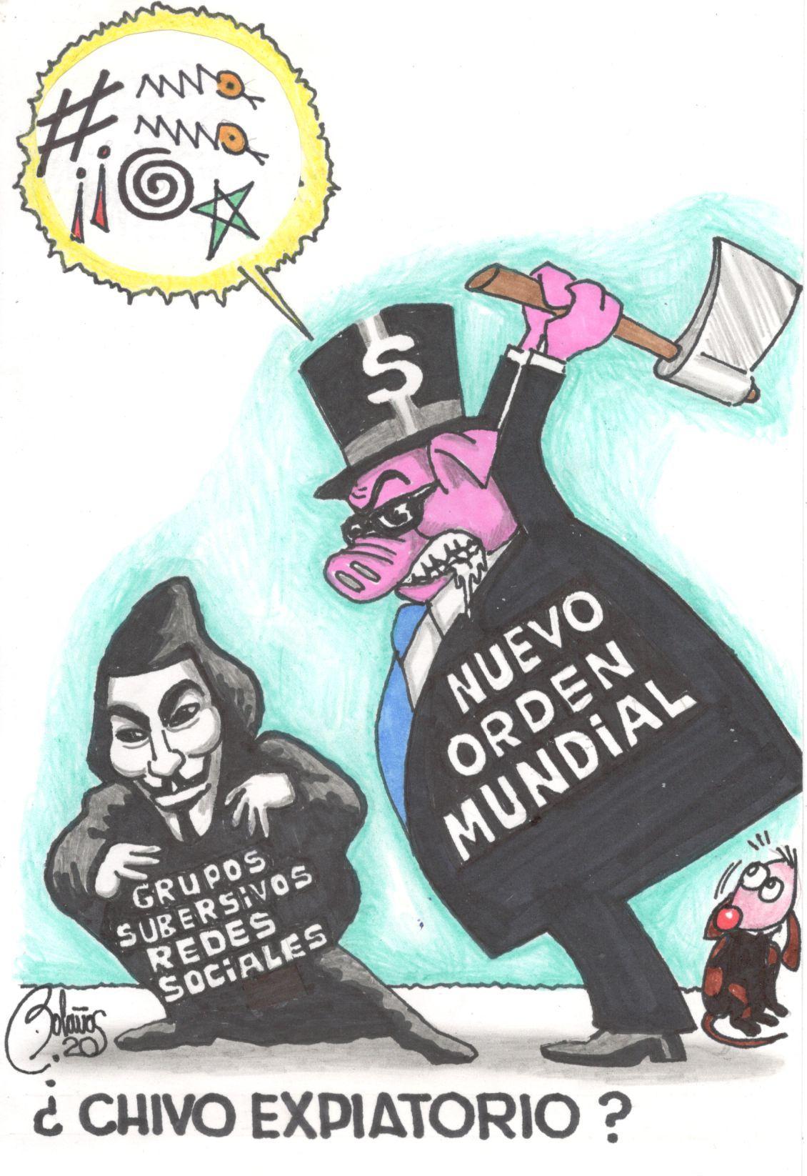 NOM | El Imparcial de Oaxaca