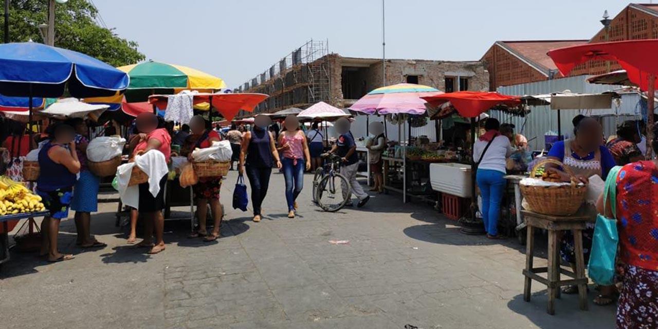 Istmo supera a Tuxtepec en contagios y decesos | El Imparcial de Oaxaca
