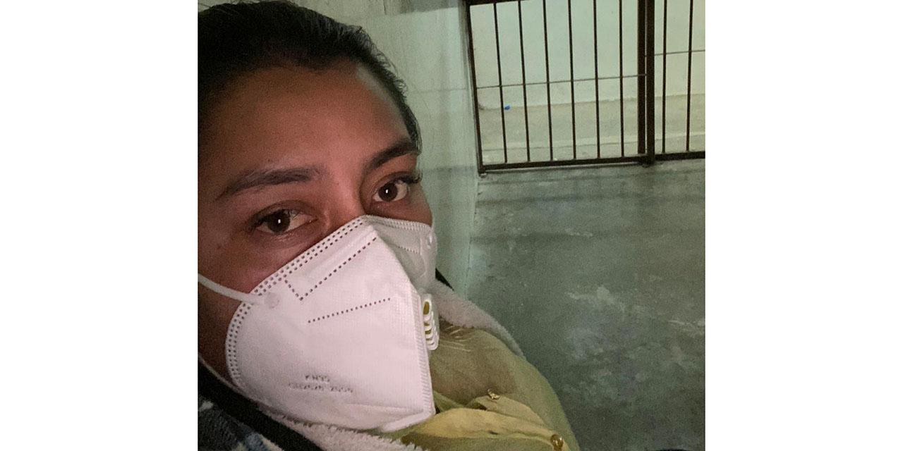 Presidenta retenida en Tezoatlán está delicada de salud   El Imparcial de Oaxaca