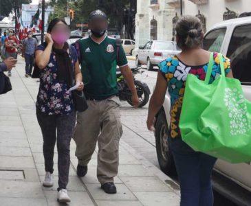 Incrementa percepción de inseguridad en Oaxaca