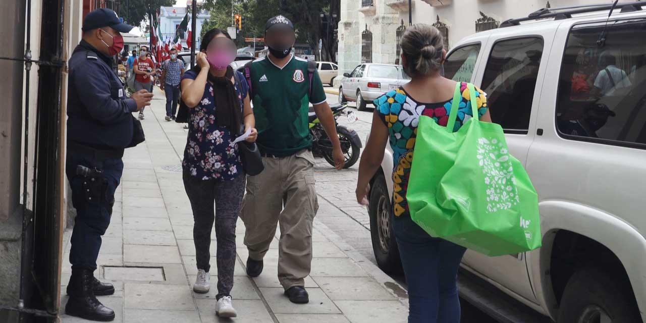 Incrementa percepción de inseguridad en Oaxaca | El Imparcial de Oaxaca