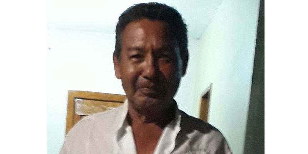 Desaparece taxista en Juchitán