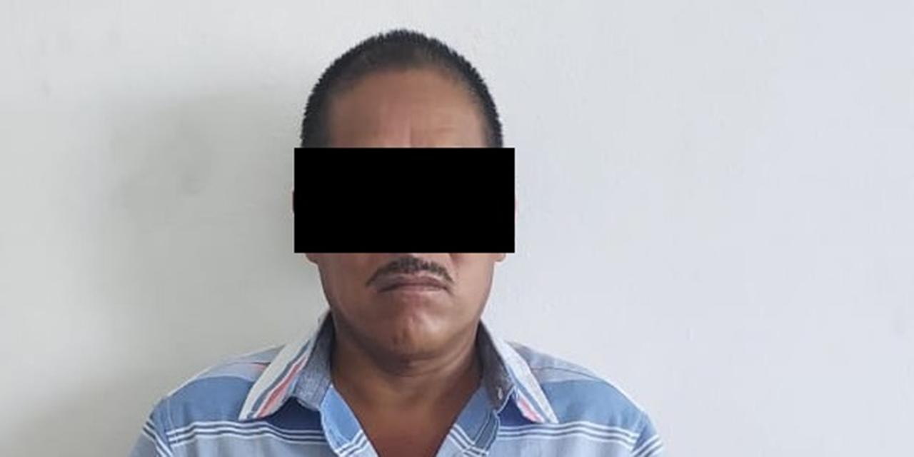 Detienen a presunto asesino de Santa María Tonameca   El Imparcial de Oaxaca