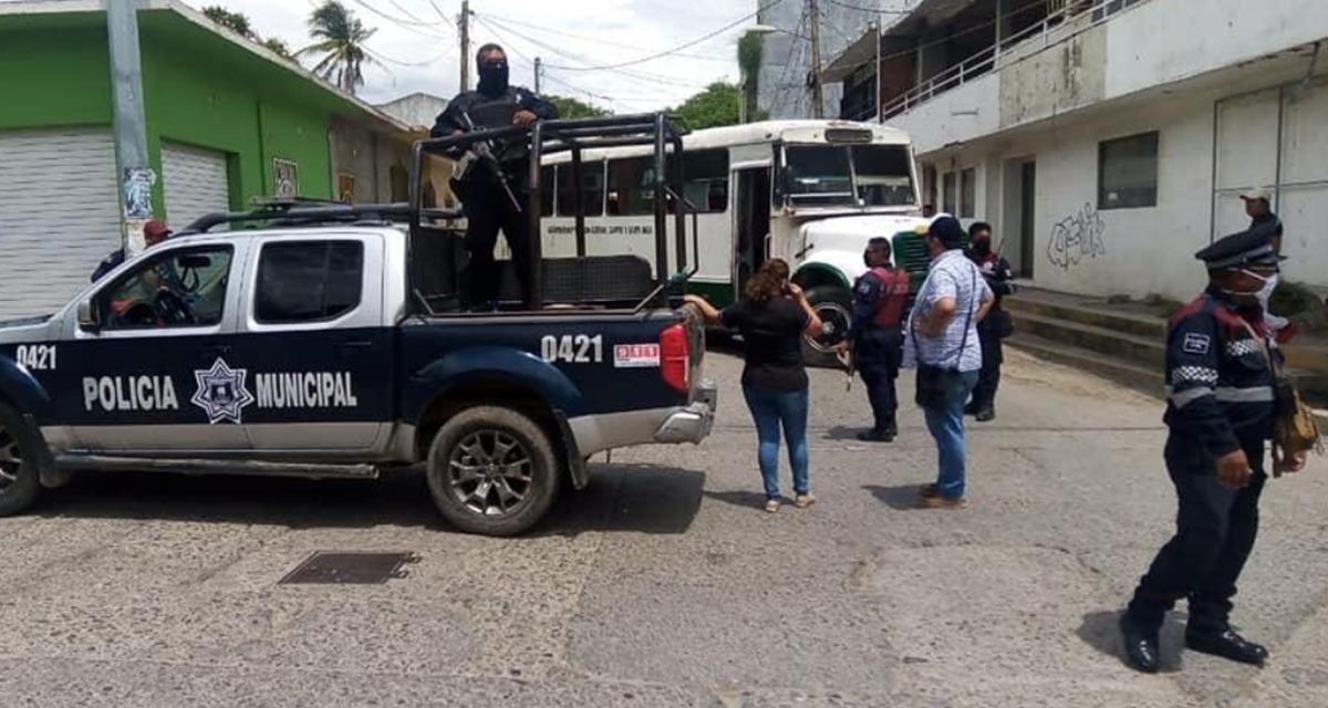 Levantan a hijo de comerciante en Juchitán | El Imparcial de Oaxaca