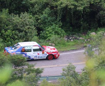 Reprograman Rally de Montañas en San Luis Potosí