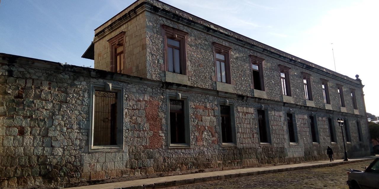 Fideicomiso del Centro Cultural Santo Domingo en proceso de extinción