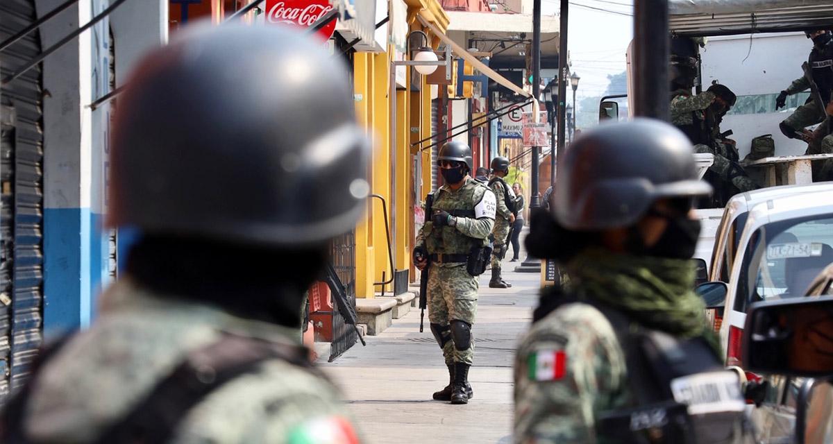 Preocupa inseguridad a hoteleros | El Imparcial de Oaxaca