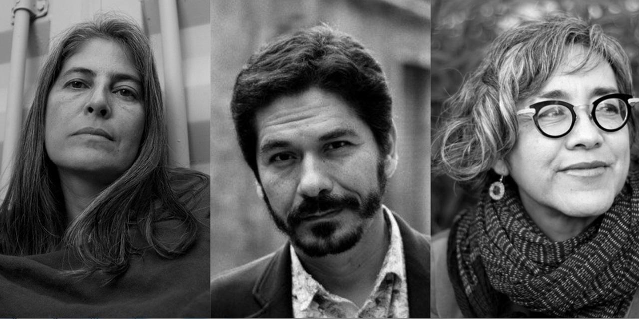 Tres autores hablan de escritura, confinamiento y coronavirus en la FILO 40 | El Imparcial de Oaxaca
