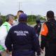 Mantienen alerta por evento de Norte en el Istmo de Tehuantepec