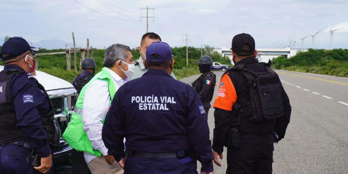 Mantienen alerta por evento de Norte en el Istmo de Tehuantepec | El Imparcial de Oaxaca