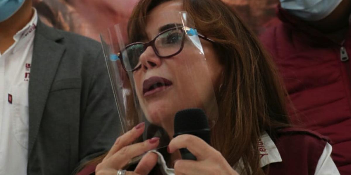 Arremete Yeidckol contra Ramírez Cuéllar | El Imparcial de Oaxaca