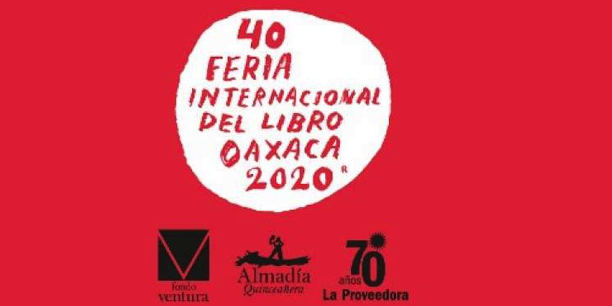 Edición 40 de la FILO, virtual y austera | El Imparcial de Oaxaca