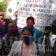 Agencias de Juxtlahuaca exigen entrega de recursos de ramos 28 y 33