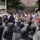Policía Estatal monta operativo ante posesión de cementera de Cruz Azul