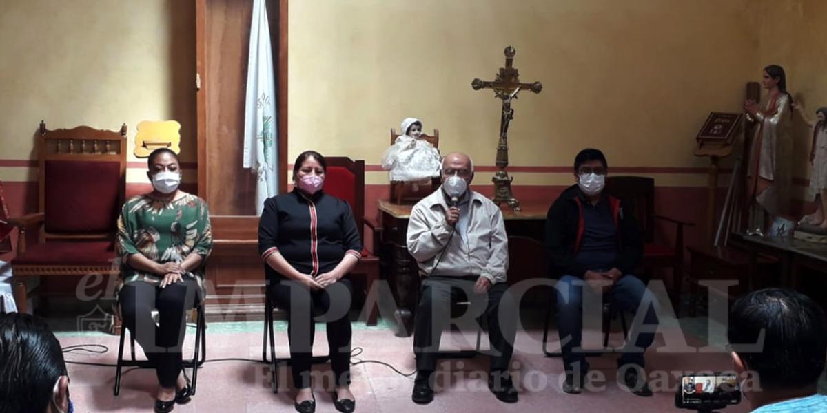 Cancelan festividades por el Día de Muertos en Huajuapan | El Imparcial de Oaxaca