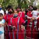 Seguirán en plantón desplazados trinquis San Juan Copala