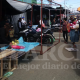 """Implementan operativo ante conflicto por tianguis de """"Muertos"""" en la Central"""