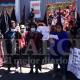 CIPO-RFM levanta protesta en la ciudad de Oaxaca