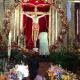 Acuden a venerar al Señor del Rayo