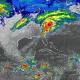 Frente Frío número 9 generará lluvias y evento de Norte en Oaxaca