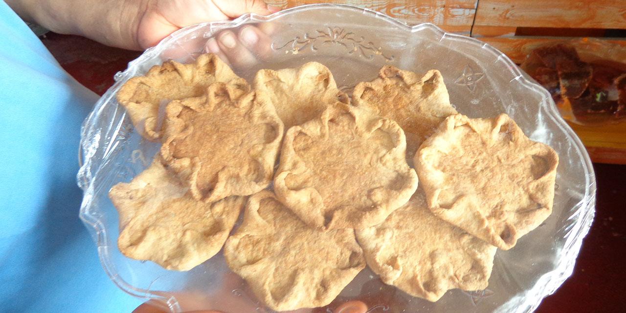 Dulces artesanales de Tlaxiaco, delicia de la vida