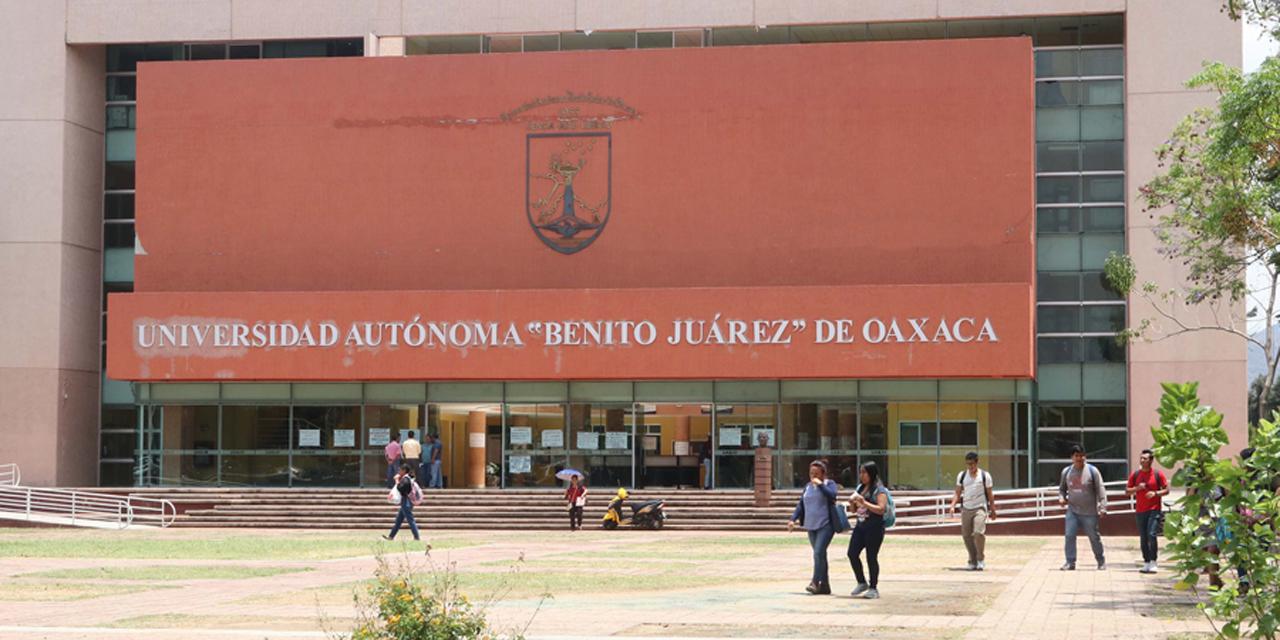 Piden 481 mdp extra  para UABJO en 2021 | El Imparcial de Oaxaca