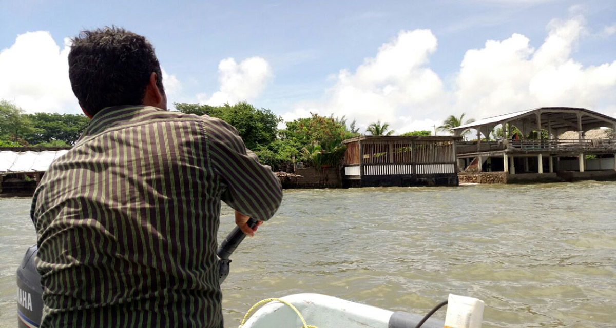 Pescadores enfrentanpanorama complejo