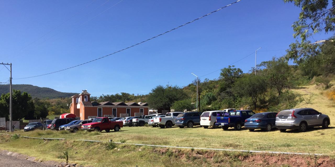 Eventos religiosos en Huajuapan desafían medidas sanitarias   El Imparcial de Oaxaca