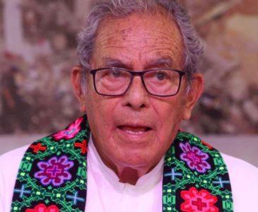 """Fallece Arturo Lona Reyes, """"el obispo de los pobres"""""""