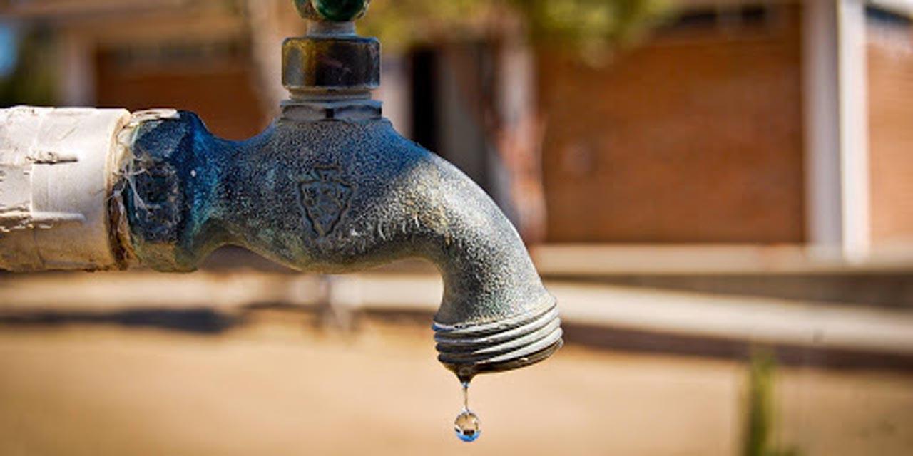 San Antonio de la Cal lleva 2 meses sin agua | El Imparcial de Oaxaca