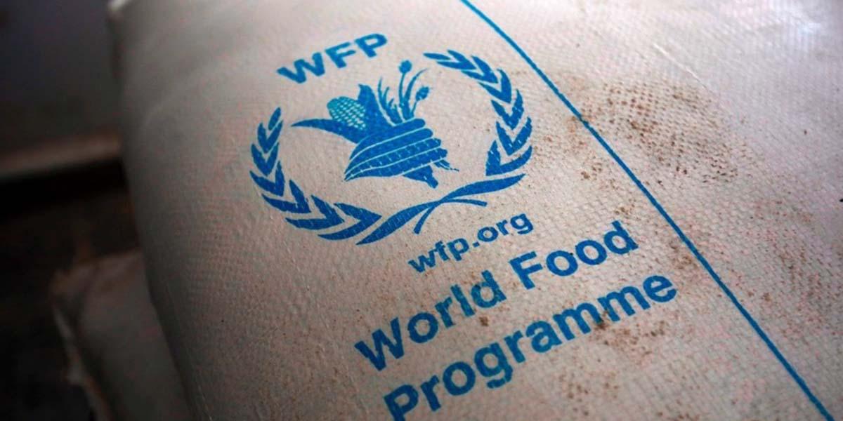 Programa Mundial de Alimentos de la ONU obtiene el premio Nobel de la Paz | El Imparcial de Oaxaca