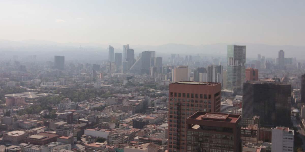 Covid-19 impacta más a la salud en grandes ciudades expuestas a años de contaminación | El Imparcial de Oaxaca