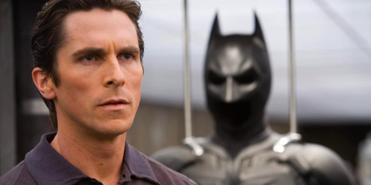 Christian Bale regresaría como Batman en The Flash | El Imparcial de Oaxaca
