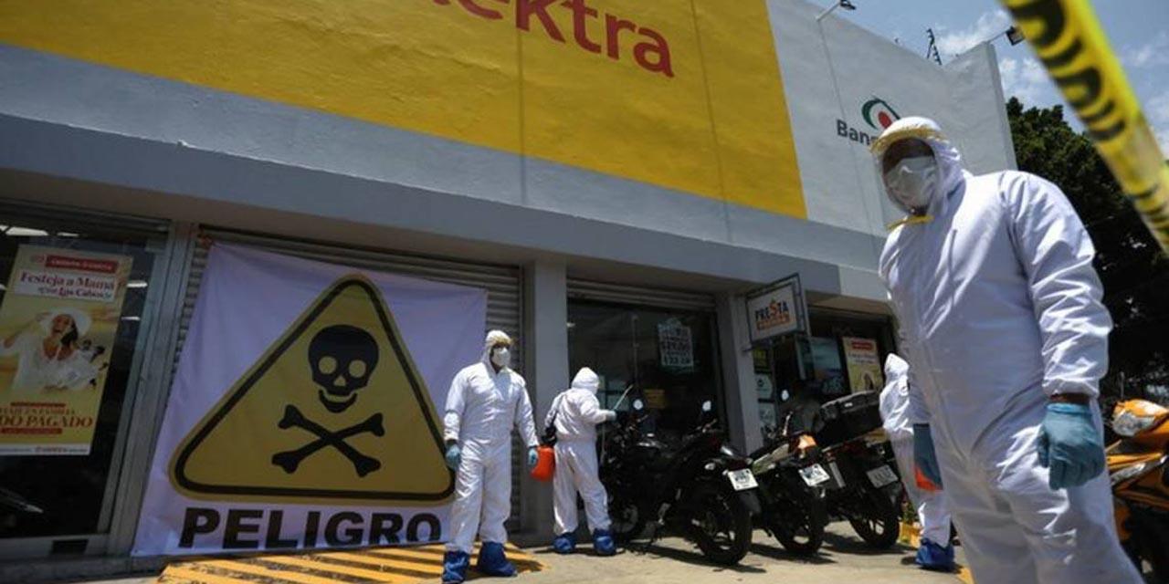 Grupo Elektra deberá pagar más de 18 mmdp al SAT por adeudos de ISR | El Imparcial de Oaxaca