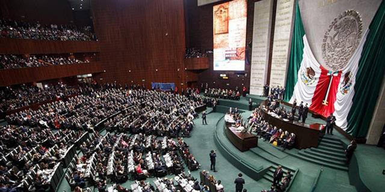 Diputados federales buscan extinguir créditos a Oaxaca por 1,500 mdp | El Imparcial de Oaxaca