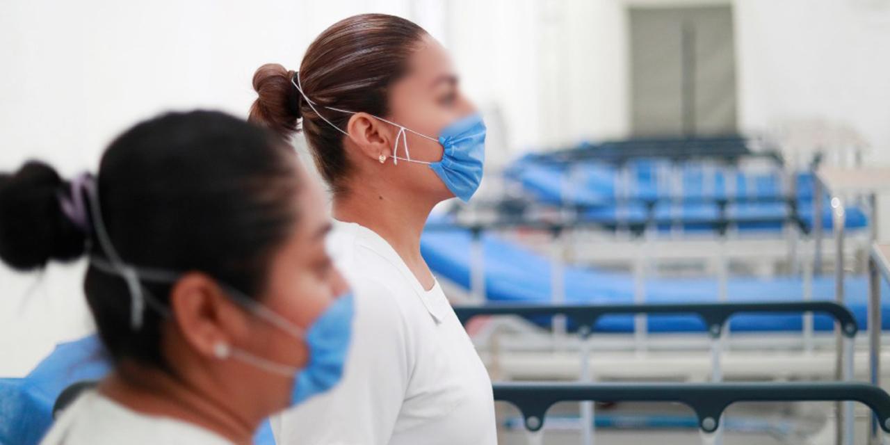 Oaxaca acumula 20,567 casos de Covid-19 | El Imparcial de Oaxaca