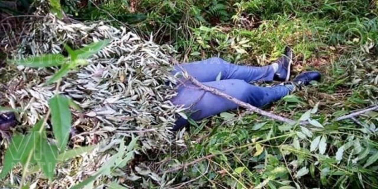 Hallan a taxista muerto en Jamiltepec | El Imparcial de Oaxaca