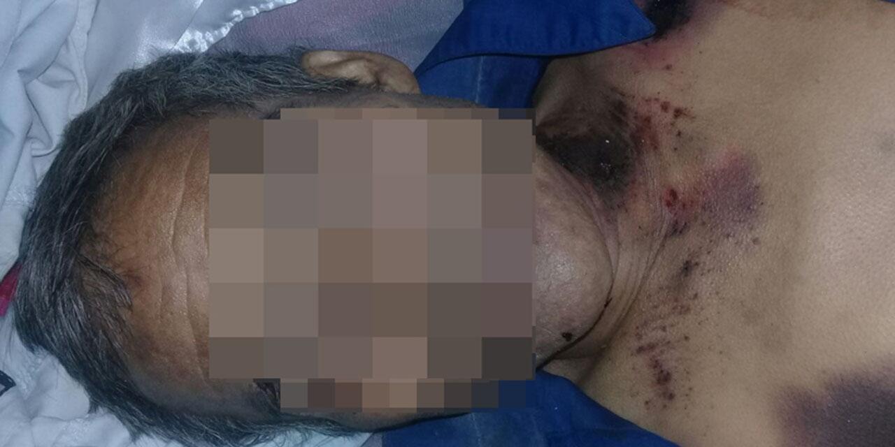 MULT exige justicia por el homicidio de su militante   El Imparcial de Oaxaca