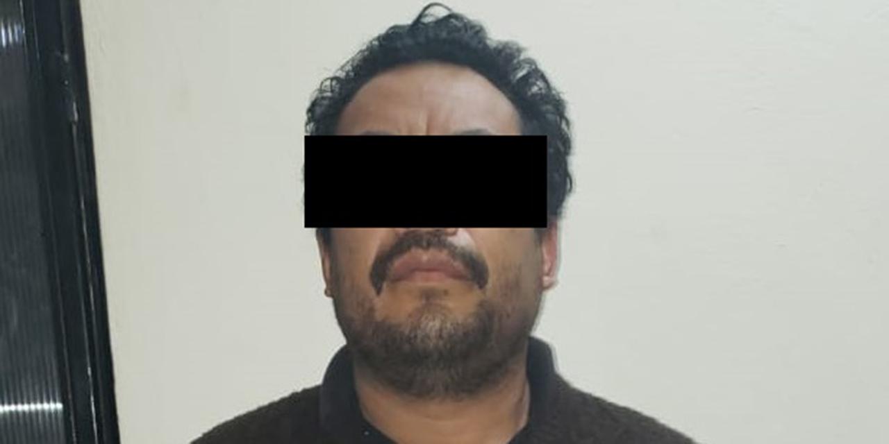 Acusan a un hombre de feminicidio en Zautla   El Imparcial de Oaxaca