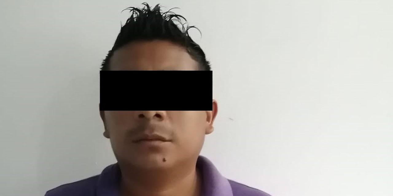 Acusan a un hombre de un doble homicidio en Juchitán   El Imparcial de Oaxaca