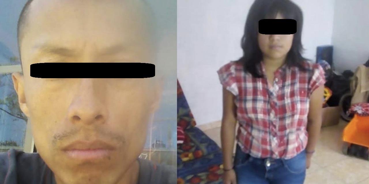 Detienen a un hombre por secuestro a menor en Viguera | El Imparcial de Oaxaca