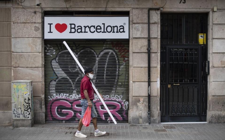 Declara España, por tercera vez, estado de emergencia por Covid-19   El Imparcial de Oaxaca