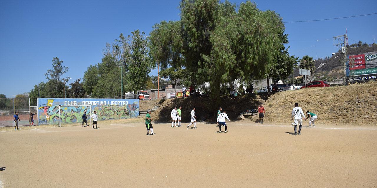 MULT sigue imparable en las canchas | El Imparcial de Oaxaca