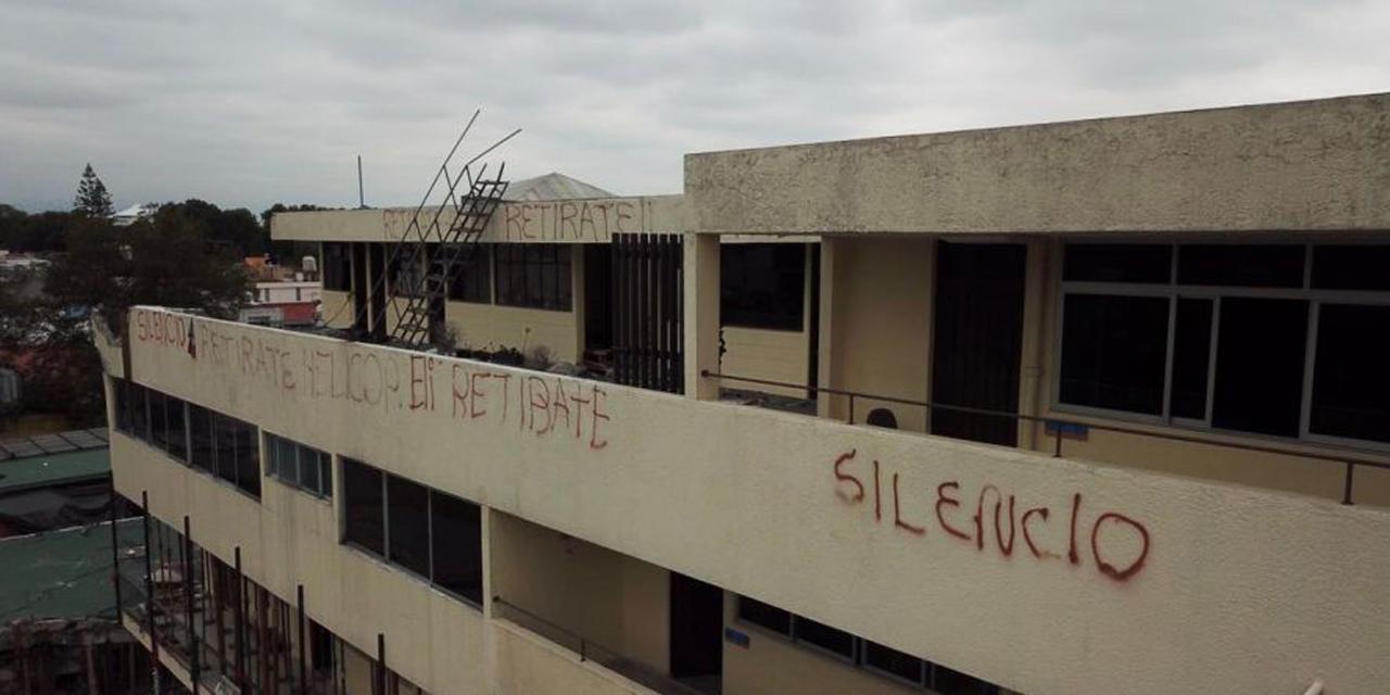 Sentencian a 31 años de cárcel a directora del Colegio Rébsamen por homicidio culposo | El Imparcial de Oaxaca